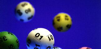 Agențiile Loto Lottery booths