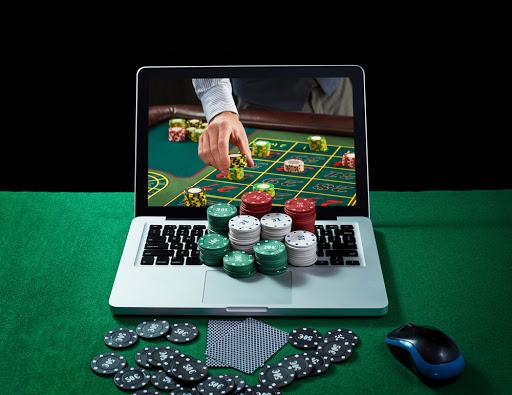 Online casinos Cazinourile online