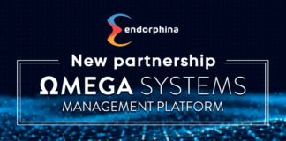 Omega Systems and Endorphina