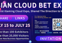 Asian Cloud Bet Expo