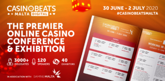 CasinoBeats Malta Digital