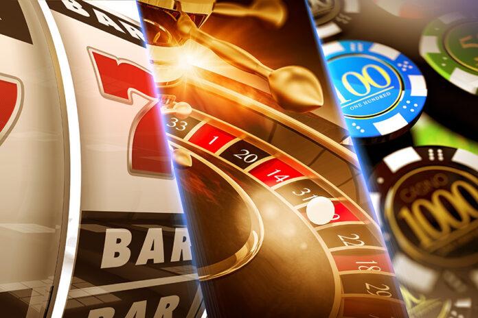 Casinos in England Cazinourile din Anglia