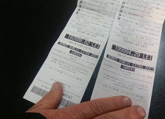 Betting Shops Agențiile de Pariuri