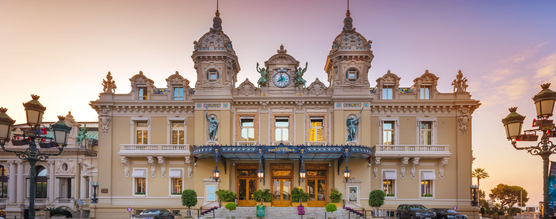 Jetoanele Monte Carlo
