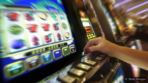 Why gamblers De ce jucătorii