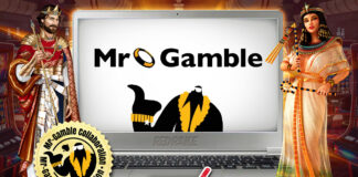 Mr. Gamble
