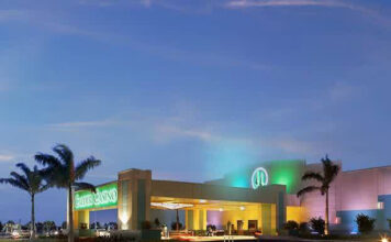 Casino closes Cazinou închis