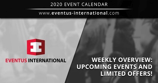 Eventus International Weekly Overview