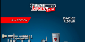 Entertainment Arena Expo