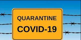 Quarantine Carantina