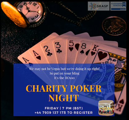 Turneu de poker online