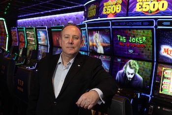 Admiral adult gaming centres