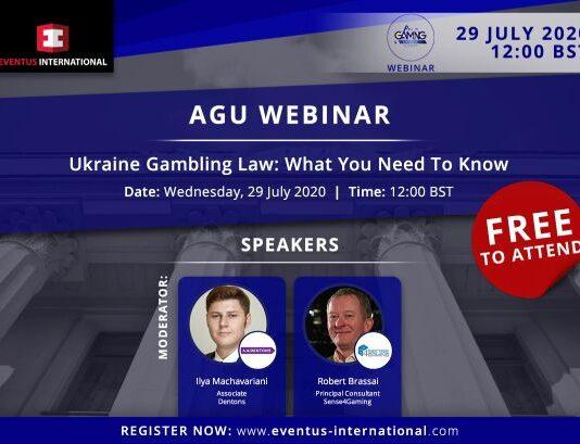 Ukraine Gambling Law
