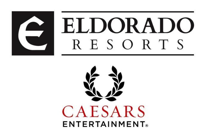 Caesars and Eldorado Caesars și Eldorado