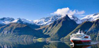 Norway Norvegia