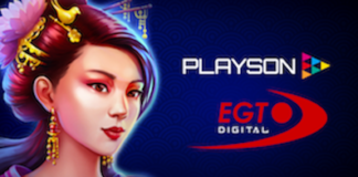 Playson EGT Digital