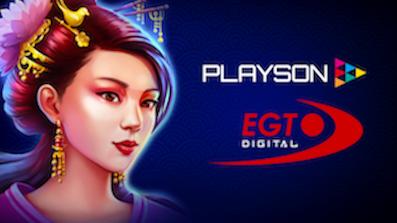 Playson EGT Digital