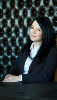 Ana Maria Marculescu
