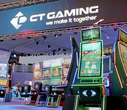 CT Gaming