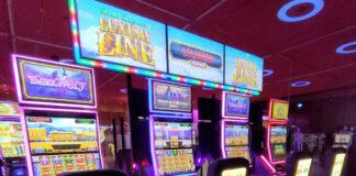 Casino 2000 Luxembourg