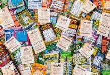 Lottery operators