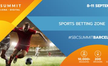 SBC Summit Barcelona - Digital