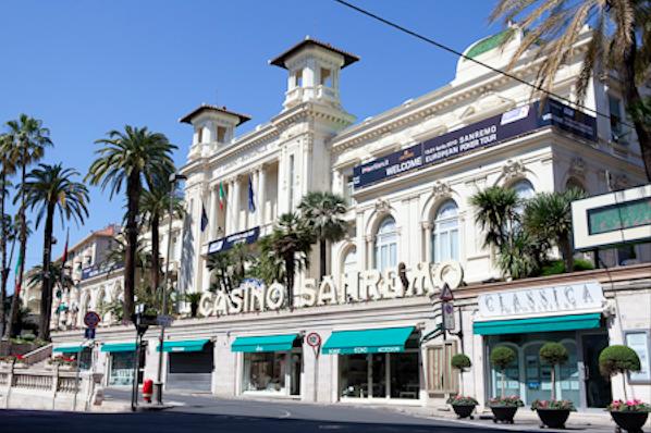 Italian casinos Cazinourile italiene