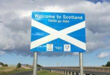 Scotland Scoția