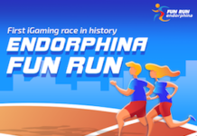 The first iGaming race Prima cursă