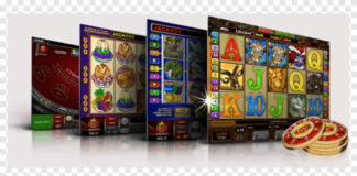 Online slot advertising Publicitatea sloturilor online