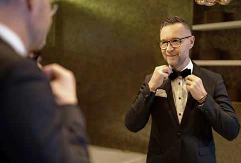 Nicușor Stan - cel mai bun wedding planner