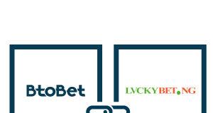 LUCKYBET expands BTOBET