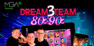 DREAM3TEAM