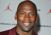 Michael Jordan DraftKings