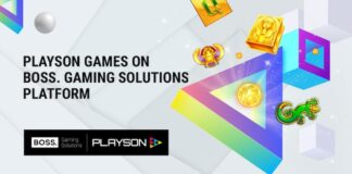 BOSS. Gaming Solutions