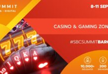 SBC Summit Barcelona – Digital