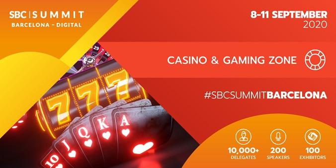 SBC Summit Barcelona – Digital