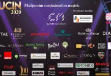 Premiile UCIN 2020