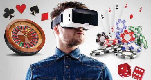 VR versus AR