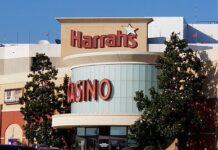 Harrah's Louisiana Cazinoul Harrah's