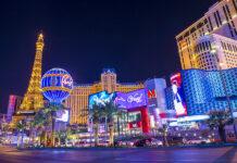 Barurile din Las Vegas Bars