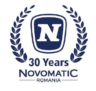 novomatic romania