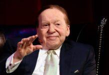 Sheldon Adelson Mogulul cazinourilor