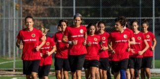 Fotbalul feminin din România