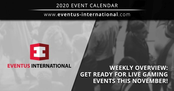 Eventus International
