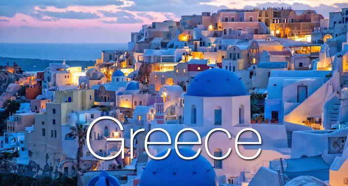 Greece în Grecia