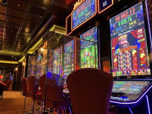 casino traveler