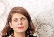 Teodora Luca
