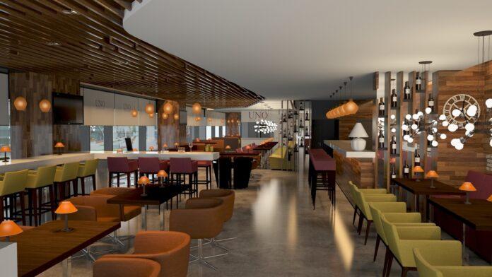 Restaurantele și cafenelele