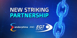 striking new partnership